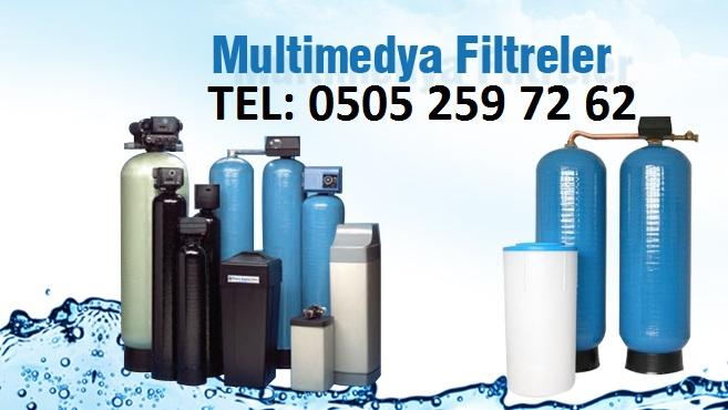 multi medya filtreler