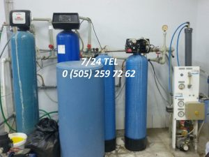 gaziantep saf su arıtma cihazı